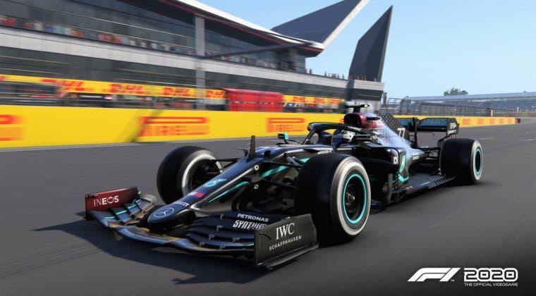 Imagen de F1 2020 rindió por encima de lo esperado por Codemasters; Project CARS 3 solo cumplió