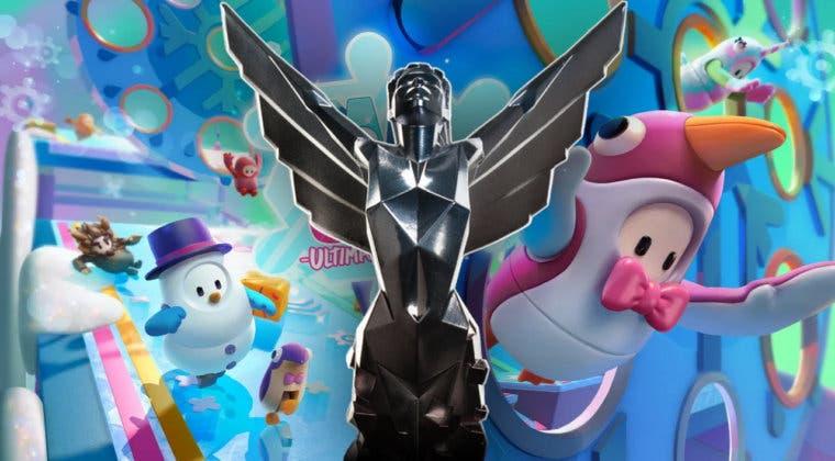 Imagen de La temporada 3 de Fall Guys apunta a presentar sus novedades en The Game Awards 2020