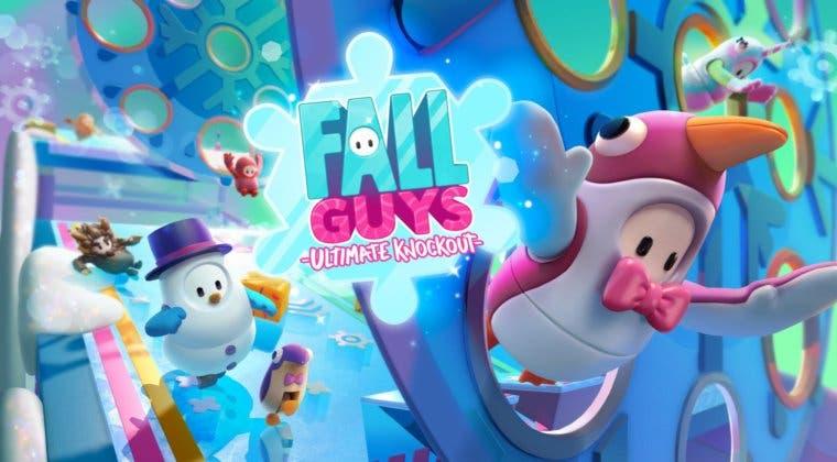 Imagen de Fall Guys temporada 3: todo el contenido, fecha y hora para la actualización
