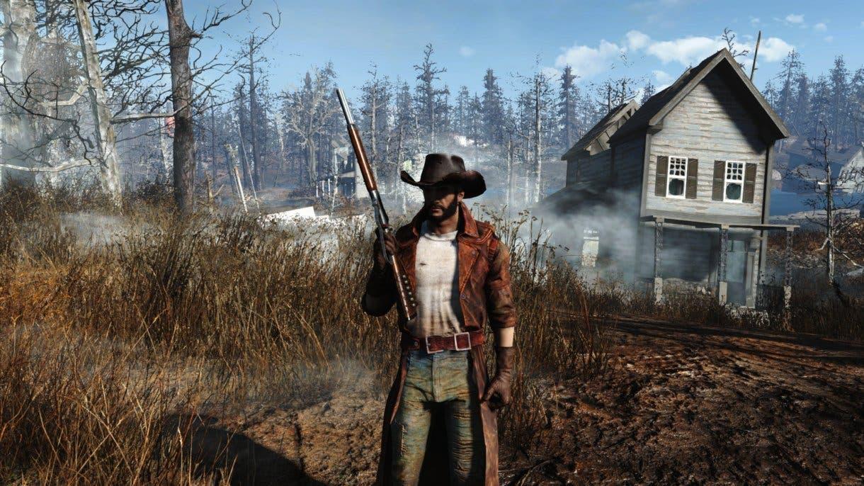 fallout 76 cowboy