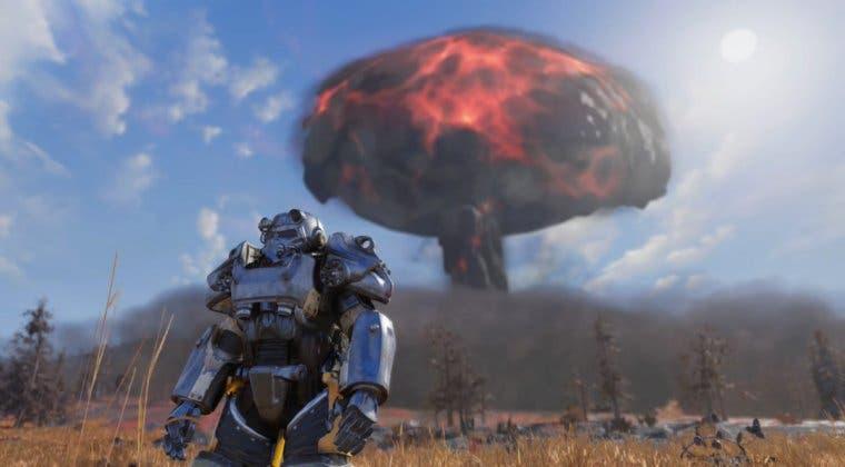 Imagen de Tras numerosas actualizaciones, Bethesda cree que Fallout 76 merece una segunda oportunidad
