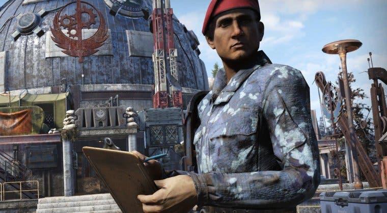 Imagen de Todd Howard asegura que Fallout 76 ha revivido gracias a Game Pass