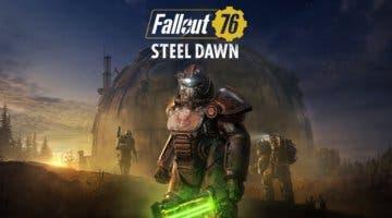 Imagen de No-análisis de Fallout 76: Amanecer de Acero