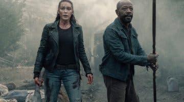 Imagen de Fear the Walking Dead no tiene claro cuándo terminará
