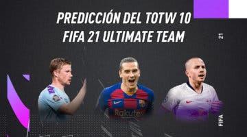 Imagen de FIFA 21: predicción del Equipo de la Semana (TOTW) 10