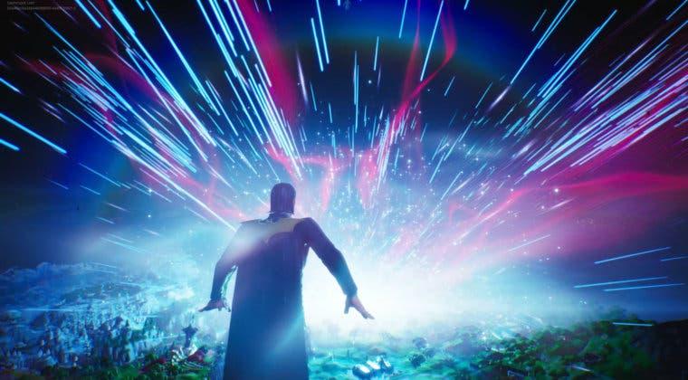 Imagen de Los planes de Epic Games con Fortnite serían más grandes de lo que parece, según nuevas pistas