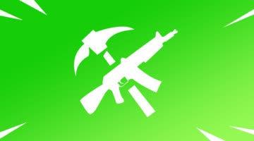 Imagen de Fortnite: estas son las nuevas armas y objetos de su actualización 15.21