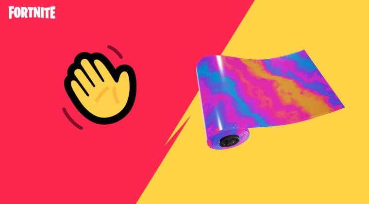 Imagen de Fortnite: cómo conseguir gratis el nuevo envoltorio de arma 'Bruma Arcoiris'