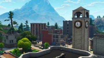 Imagen de ¿Pisos Picados vuelve a Fortnite en la Temporada 5? El director de Epic Games hace saltar las alarmas