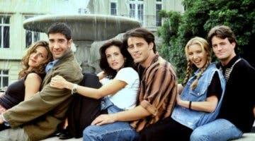 Imagen de La reunión especial de Friends ya tiene fecha de estreno en HBO Max, y contará con invitados de la talla de Lady Gaga o David Beckham