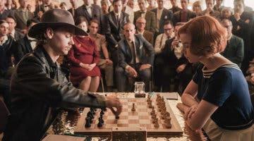 Imagen de Gambito de Dama: 4 errores garrafales de la serie de Netflix, según un experto en ajedrez