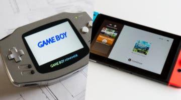 Imagen de La mítica Game Boy Advance llegaría a Nintendo Switch Online muy pronto, según pistas