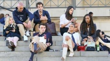 Imagen de HBO Max ya sabe cuándo estrenará el 'reboot' de Gossip Girl y estos son sus personajes