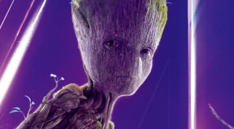 Imagen de Thor Love and Thunder: Groot podría acompañar a Star-Lord en la película