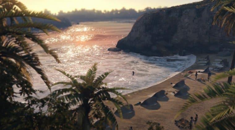 Imagen de GTA Online revela todos los detalles de la actualización de diciembre; nuevo Golpe, la isla Cayo Perico y más