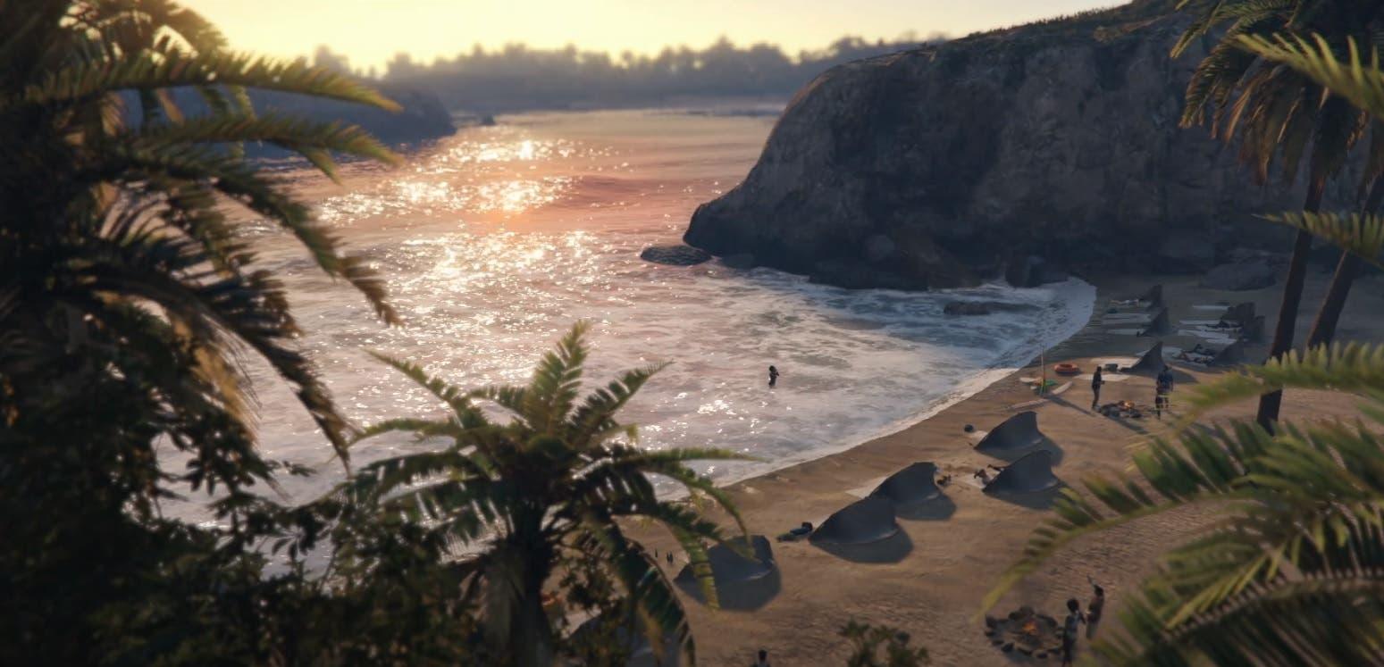 GTA Online revela todos los detalles de la actualización de diciembre; nuevo Golpe, la isla Cayo Perico y más