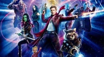 Imagen de Guardianes de la Galaxia Vol. 3 ya tiene fecha de estreno en el calendario de Marvel