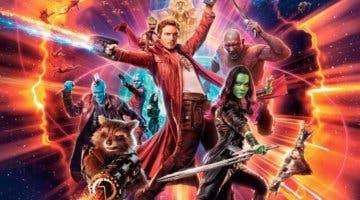 Imagen de Guardianes de la Galaxia Vol. 3 pone fecha al inicio de su rodaje