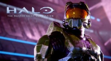 Imagen de Halo: The Master Chief Collection se actualiza; 4K y 120 fps en Xbox Series X y PC