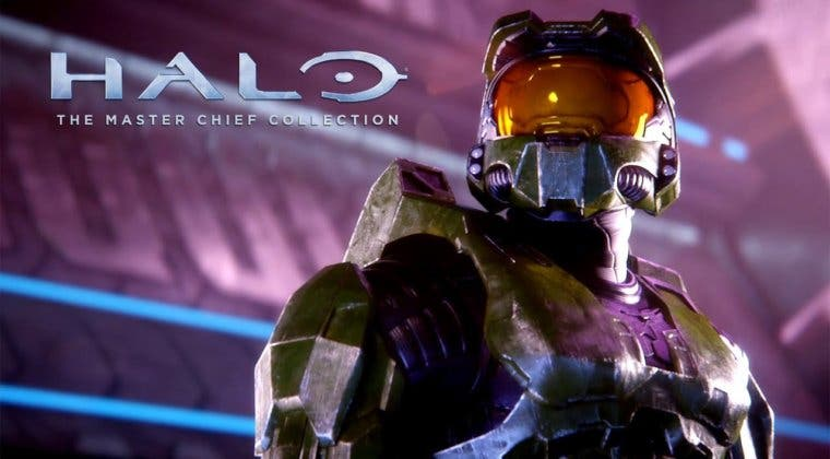 Imagen de Halo: The Master Chief Collection se actualiza; 4K y 120 fps en Xbox Series X y PC