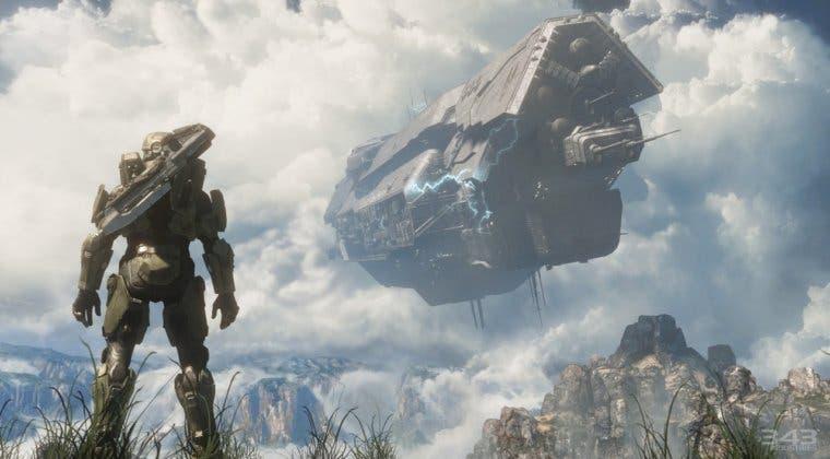 Imagen de Desvelada la fecha de estreno de Halo 4 en Halo: The Master Chief Collection