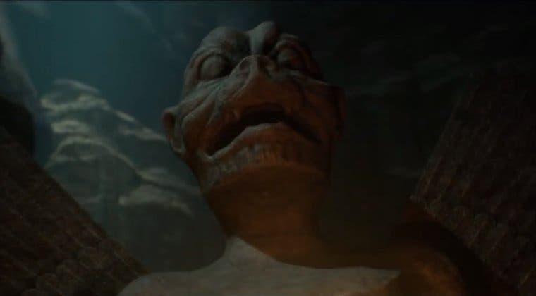 Imagen de The Dark Pictures Anthology: House of Ashes es anunciado oficialmente para PS5, Xbox Series y más