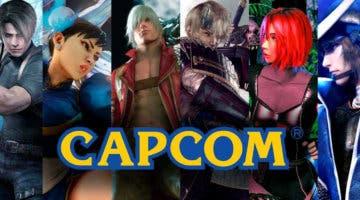 Imagen de Capcom saca pecho tras su último informe financiero con ganancias de récord