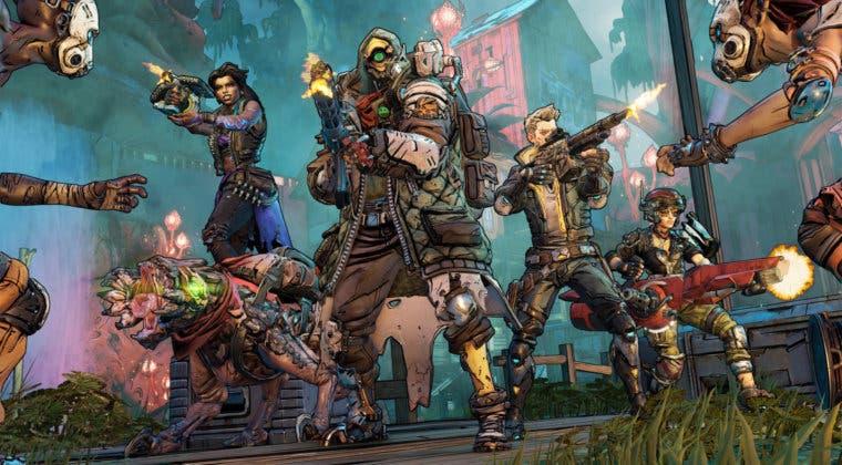 Imagen de Borderlands 3 funciona a 120 FPS en PS5 y Xbox Series X, según usuarios