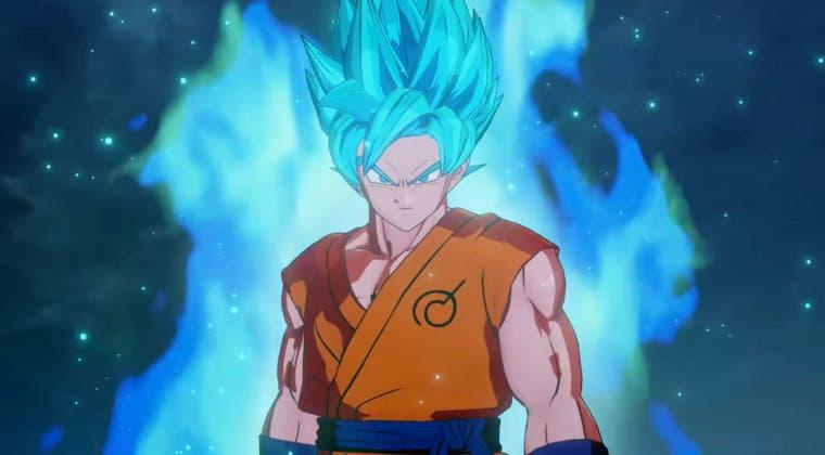 Imagen de Dragon Ball Z: Kakarot ya tiene tráiler de lanzamiento para la parte 2 de su DLC