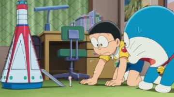 Imagen de Eiga Doraemon: Nobita no Little Star Wars; la nueva película de 2021 es un remake del clásico de 1985