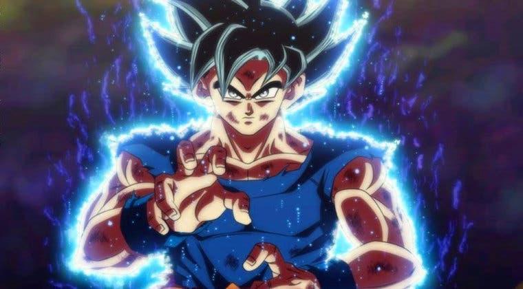 Imagen de Dragon Ball Super: La nueva y absurda 'transformación' de Goku en el manga 66