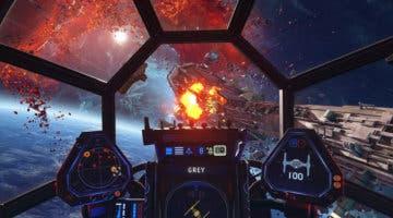 Imagen de Star Wars: Squadrons anuncia actualizaciones gratuitas para noviembre y diciembre