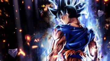 Imagen de Goku Ultrainstinto Señal y Jiren llegan a Dragon Ball Legends; así son sus tráileres