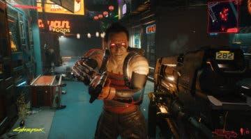 Imagen de Cyberpunk 2077 funciona 'sorprendentemente bien' en PS4 y Xbox One, según CD Projekt RED