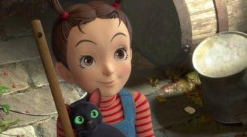 Imagen de Earwig y la Bruja (Studio Ghibli) presenta su primer tráiler en castellano