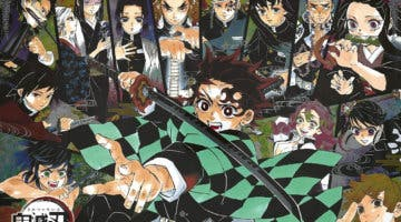 Imagen de Kimetsu no Yaiba: El último volumen del manga tendrá contenido no visto del final