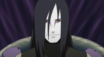 Imagen de Naruto: Así es el intimidante cosplay de Orochimaru