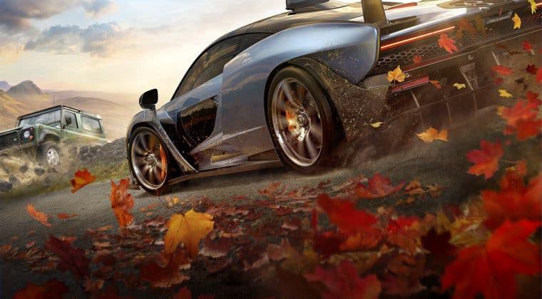 Imagen de Forza Horizon 5: Un rumor apunta a que este será el año de su lanzamiento
