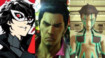 Imagen de SEGA revela las ventas históricas de Yakuza, Persona y Shin Megami Tensei