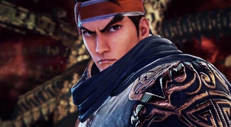 Imagen de SoulCalibur VI pone fecha al DLC de Hwang