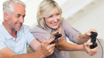 Imagen de Los estadounidenses de más de 45 años juegan un 50% más a videojuegos en 2020