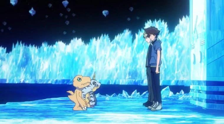 Imagen de Digimon Adventure: Last Evolution Kizuna estrena tráiler oficial en español... con las voces originales del anime
