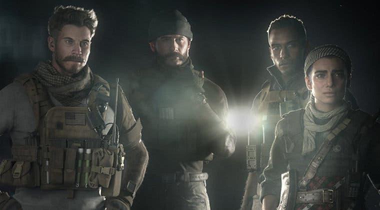 Imagen de Las ventas de COD: Modern Warfare en su primer año son las mejores de toda la franquicia