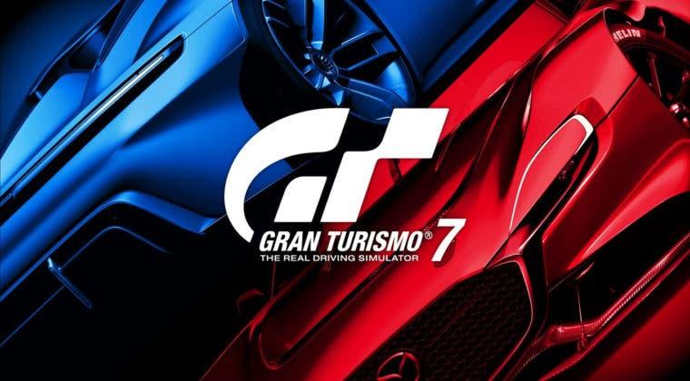 Imagen de Gran Turismo 7 podría ver la luz en PS5 durante la primera mitad de 2021