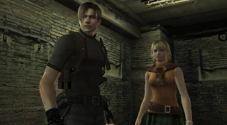 Imagen de ¿Resident Evil 4 Remake? El actor tras Leon vuelve al trabajo