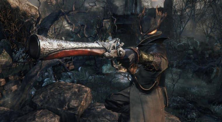 Imagen de Bloodborne tampoco funcionará a 60 FPS en PS5