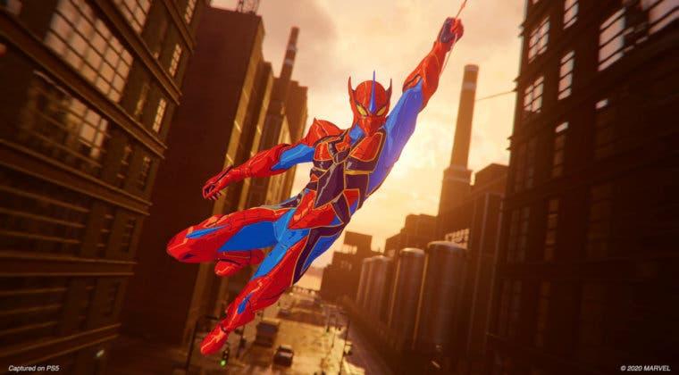 Imagen de Marvel's Spider-Man Remastered revela dos nuevos trajes para Peter
