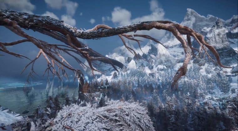 Imagen de Assassin's Creed Valhalla luce asentamientos, mitología y más en 9 minutos de gameplay