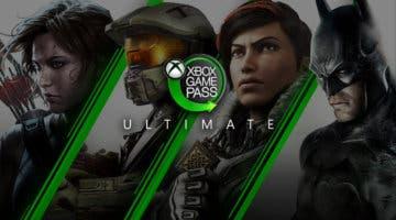 Imagen de Xbox Game Pass añade la posibilidad de usar controles táctiles en más juegos de su catálogo