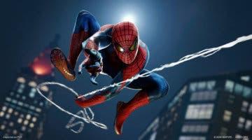 Imagen de Spider-Man se prepara para su llegada a Marvel's Avengers con una historia añadida exclusiva para PS4 y PS5